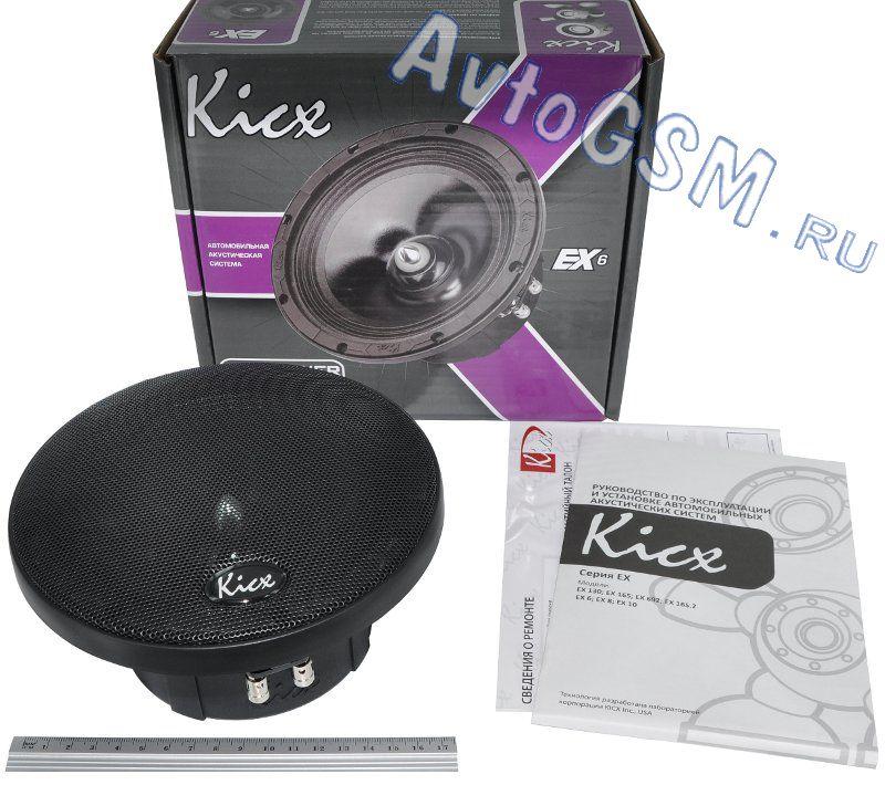 Kicx EX6