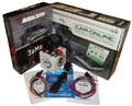 Антикризисный противоугонный комплект Magic Systems Super GPS (MS-PGSM СПУТНИК, замок капота Defen-Time, модуль управления замком капота MS-RL200, реле блокировки MS-RL300,  цветная фото-камера MS-NC485TCM) (АКЦИЯ!!!)