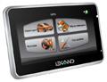 """Автомобильный GPS навигатор LEXAND Si-512 серии Touch c навигационной системой """"Навител Навигатор XXL 3.2"""""""