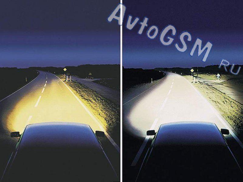 ClearLight H7 5000K от AvtoGSM.ru