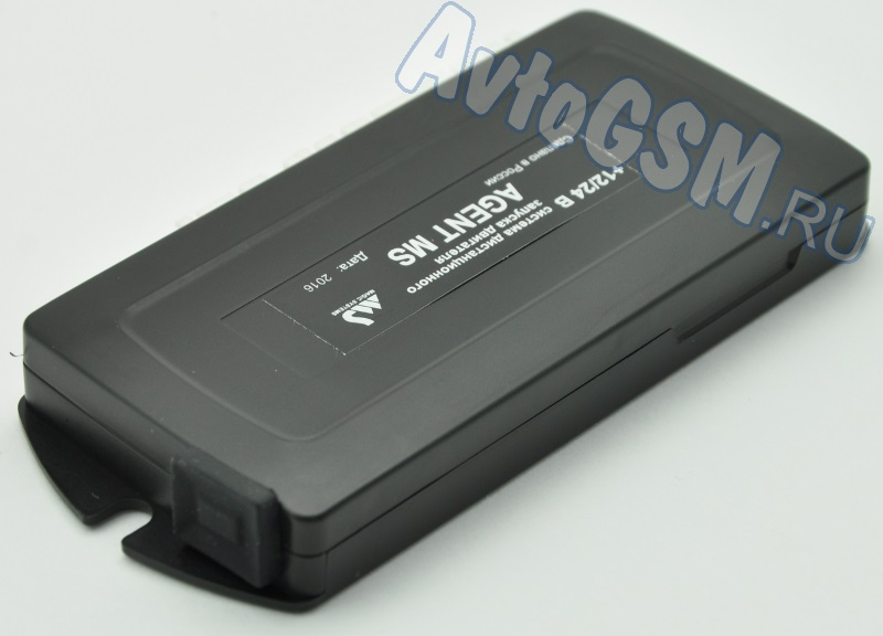Magic Systems Agent MS PRO от AvtoGSM.ru