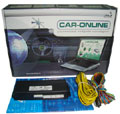 GSM/GPS-пейджер Magic Systems MS-PGSM3 - Car Online