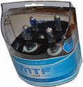 Комплект галогенных ламп MTF Light Vanadium H27/880, 27W, 12V