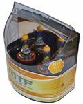 Комплект галогенных ламп MTF Light Aurum H11, 55W, 12V