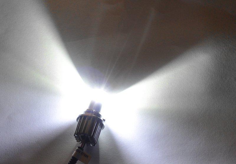 MTF Light Набор светодиодных лам H11 5500K от AvtoGSM.ru