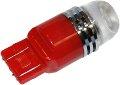 Двухконтактная светодиодная лампа MTF Light T20D Red