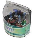 Комплект галогенных ламп MTF Light Titanium  H9, 65W, 12V