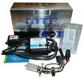 Мотоксенон MTF-Light H4 6000K с колбой Philips на ближний свет, без дальнего