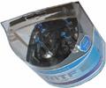 Комплект галогенных ламп MTF Light Platinium H1, 100W, 12V