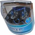 Комплект галогенных ламп MTF Light Vanadium H3, 55W, 12V