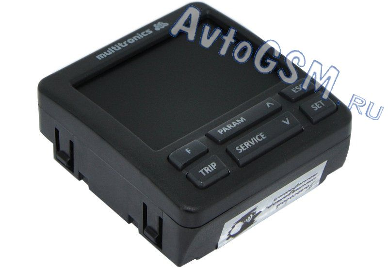 Multitronics С-580 от AvtoGSM.ru