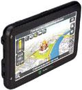 GPS-навигатор Navitel NX 4210 с 4.3-дюймовым дисплеем, 4 Гб памяти, Bluetooth, Пробки + ПО Навител Навигатор XXL 3.X  (карты России, Украины, Казахстана, Белоруссии)