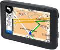GPS-навигатор Neoline V4 Wave с 4.3-дюймовым дисплеем, Bluetooth, мониторингом пробок   + ПО Навител Навигатор XXL 3.X