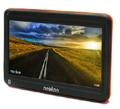 """GPS-навигатор Neoline V500 А4 с дисплеем 5"""", BlueTooth, FM-трансмиттером, 2Gb встроенной памяти + Навител 3.2 - Лучшее соотношение цены и качества!!"""