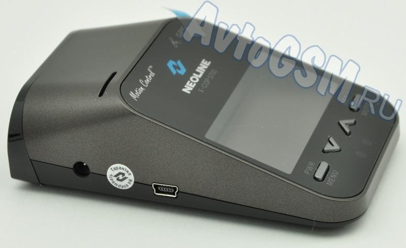 Neoline X-COP 5700 от AvtoGSM.ru