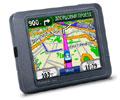 Автонавигатор GPS Garmin Nuvi 205  без карты!