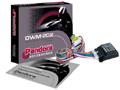 блок управления двумя стеклоподъемниками Pandora DWM-202