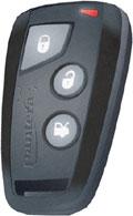 Автосигнализация Pantera QX-77 Ver.3