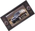 Штатное головное устройство PHANTOM DVM 1900 HD для  VOLKSWAGEN (Touareg, Multivan) с сенсорным дисплеем,  Bluetooth Hands-free, мультимедиа