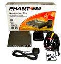 SPT-100 Navigation Box
