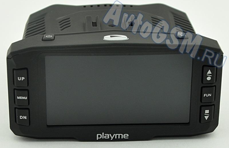 Playme P200 Tetra от AvtoGSM.ru