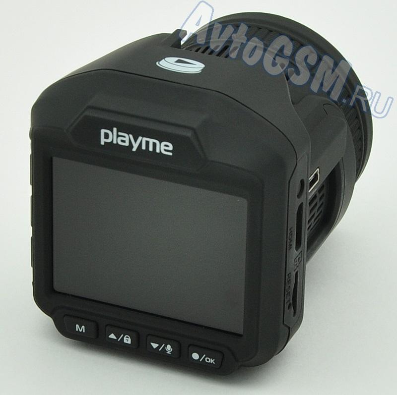 Playme P400 Tetra от AvtoGSM.ru