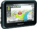 GPS-навигатор  PROLOGY iMap 508AB с 5-дюймовым дисплеем, Bluetooth (hands-free, Интернет), Atlas V + ПО Навител Навигатор XXL 3.X