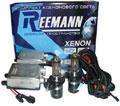 Биксенон Reemann H4 5000K