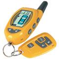 Автосигнализация SHERIFF ZX-925 Style-A с обратной связью и брелком с ЖК-дисплеем