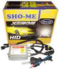 Мотоксенон Sho-Me Profi H3 6000K на ближний свет, без дальнего