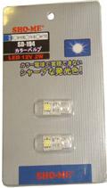 Светодиоды в комплекте из двух штук Sho-Me SD-194