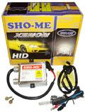 Мотоксенон Sho-Me H3 5000K на ближний свет, без дальнего