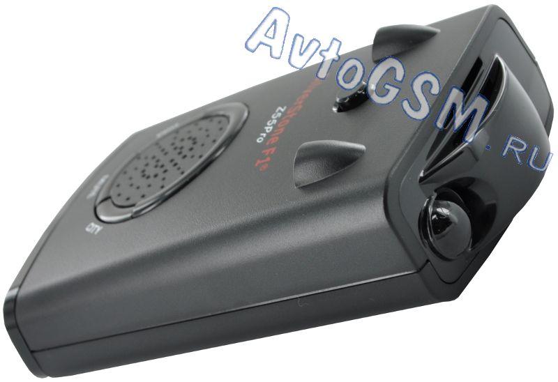 SilverStone z55 Pro от AvtoGSM.ru