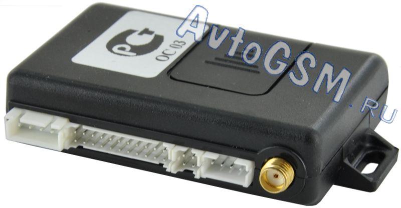 SOBR GSM 105 от AvtoGSM.ru