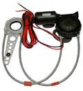 Комплект из 2 шт. Итальянских электростеклоподъемников Spal на 24V
