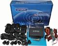 Парктроник  с видеовыходом сПАРК -8-V   + видеовход для подключения камеры заднего вида + 12 цветов датчиков на выбор