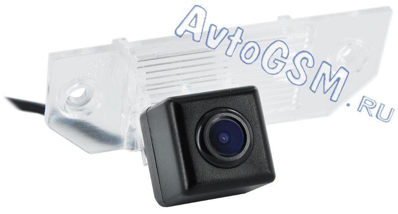 SPARK Штатная камера тип A NTSC F4 купить недорого по цене 2990 руб. со скидкой в магазине AvtoGSM.ru - CyberKing.ru