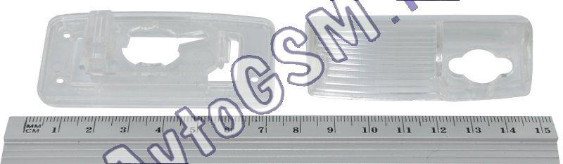 SPARK T14Комплектующие к камерам заднего вида<br>на автомобиль Toyota New Reiz 2010, Corolla 2013-2014   для камеры заднего вида Спарк Spark тип A, В, С, D  Внимание!!!! Распродажа. Данное крепление предназначено для совместного использования с камерой заднего вида сПАРК (SPARK) (тип A, В, С, D). С помощью данного крепления Вы сможете установить камеру заднего вида в штатное место Вашего автомобиля вместо фонаря освещения номерного знака.<br>