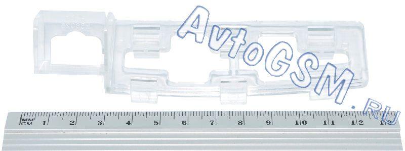 SPARK T16Комплектующие к камерам заднего вида<br>на автомобиль Toyota Vios   для камеры заднего вида Спарк Spark тип A, В, С, D   Внимание!!!! Распродажа. Данное крепление предназначено для совместного использования с камерой заднего вида Спарк (Spark)  (тип A, В, С, D). С помощью данного крепления Вы сможете установить камеру заднего вида вместо фонаря освещения номерного знака Вашего автомобиля.<br>