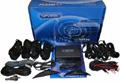 Парктроник (парковочный радар) сПАРК (SPARK) - 8 - FF (12 цветов датчиков на выбор!!!)