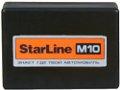 Информационно-поисковая система StarLine M10+ Маяк - компактный корпус, автономное питание, внешняя плата расширения