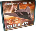 Иммобилайзер Stealth 477 (он же Pandect IS-477 только под другим брендом)
