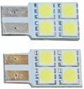 Габаритные светодиодные лампы Sho-me SD-4194
