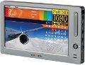 Медиаплеер TeXet T-960HD (серый) с 5-дюймовым дисплеем,  воспроизведением FullHD,  встроенным динамиком, диктофоном, электронной книгой, возможностью подключения к ТВ
