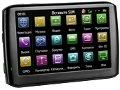 GPS-навигатор TeXet TN 610 Voice A5  -  5-дюймовый дисплей, SiRF Atlas V, GPRS/GSM-модем, Интернет, Пробки, функции телефона (вызовы, SMS) + ПО  Навител Навигатор XXL 3.X
