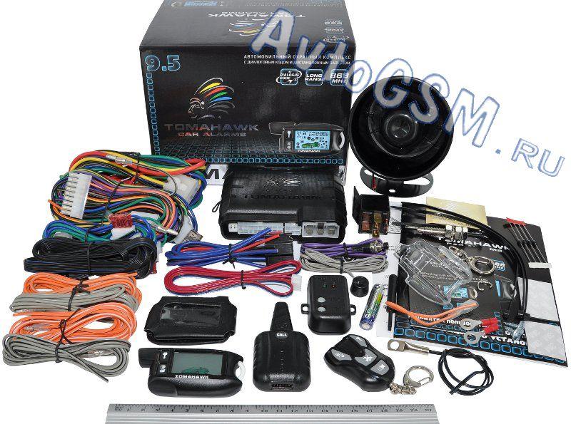 Сигнализация Tomahawk 434 Mhz Frequency Инструкция По
