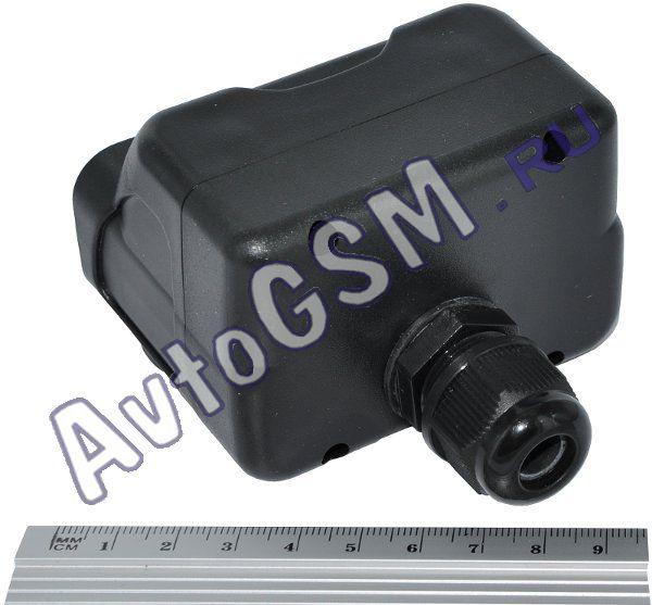Navixy Пыле+влагозащитный комплектДатчики и комплектующие<br>для  Navixy A30 Navixy VT-300     Внимание!!!! Распродажа. Данный комплект предназначен для защиты GPS/GSM-терминала Navixy A30 от воздействия пыли и влаги.  Степень защиты - IP67.<br>