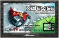 Автонавигатор xDevice microMAP Porto TV     с 5-дюймовым  дисплеем, FM-трансмиттером,  встроенным ТВ-приемником + Навител Навигатор XXL 3.X