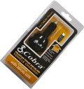 Автомобильное зарядное устройство  Cobra CLA MICRO для мобильных телефонов с разъемом microUSB